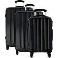 Lot 3 valises dont 1 cabine David Jones