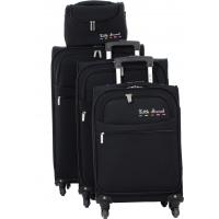 Lot 3 valises dont 1 Valise Cabine et Un Vanity Little Marcel