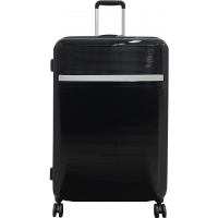 Valise Rigide David Jones Polycarbonate 75 cm Grande Taille