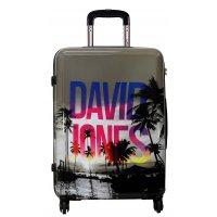 Valise rigide David Jones Taille M 66cm