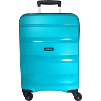 Valise cabine Bon Air American Tourister 55 cm - Turquoise