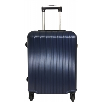 Valise Cabine rigide David Jones 54.50 cm - Marine