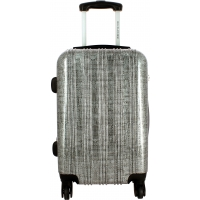 Valise cabine rigide ABS Ryanair David Jones 55 cm