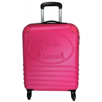 Valise Cabine Rigide Little Marcel ABS 54.5 cm