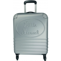 Valise cabine LITTLE MARCEL 54.5 cm - L.GREY
