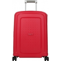Valise Cabine Rigide Samsonite Scure 55 cm TSA