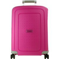Valise cabine Samsonite S&#39CURE spinner 55cm