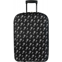 Valise Cabine Souple David Jones 54 cm