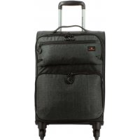 Valise Cabine Souple David Jones Polyester 55cm