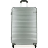 Valise rigide David Jones Taille G 76cm TSA