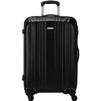 Valise rigide David Jones - Grande Taille - 76cm