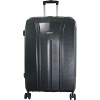 Valise Rigide David Jones TSA ABS 77 cm Grande Taille