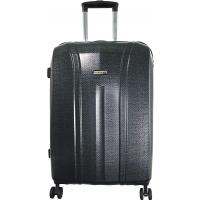 Valise Rigide David Jones TSA ABS 67 cm Taille Moyenne
