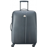 Valise Delsey SCHEDULE 2 - Taille M - 65.50 cm - Anthracite