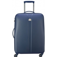 Valise Delsey SCHEDULE 2 - Taille M - 65.50 cm - Marine