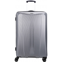 Valise Rigide David Jones TSA PC + ABS 77 cm Extensible