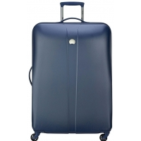 Valise Delsey SCHEDULE 2 - Taille L - 76 cm - Marine