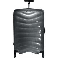 Valise Samsonite FIRELITE spinner 81 cm - Taille XL - Gris