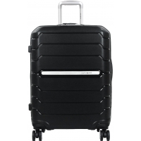Valise Cabine Rigide Extensible Samsonite Flux 55 cm TSA