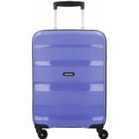 Valise cabine Bon Air American Tourister 55 cm - Purple