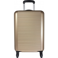 Valise Cabine Rigide David Jones 55 cm Extensible