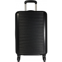 Valise Cabine Rigide David Jones ABS 55 cm Extensible
