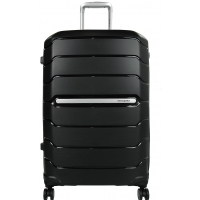 Valise Rigide Extensible Samsonite Flux 75 cm TSA