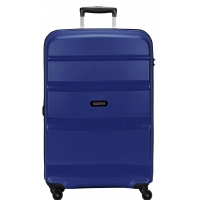 Valise Rigide BON AIR American Tourister 75cm Navy