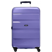 Valise Rigide Bon Air American Tourister 75 cm Purple