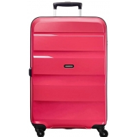 Valise Rigide Bon Air American Tourister 75 cm Rose