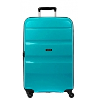 Valise Rigide BON AIR American Tourister 75cm Turquoise