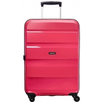 Valise Rigide BON AIR American Tourister 66cm Pink