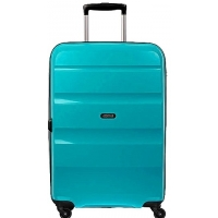 Valise Rigide BON AIR American Tourister 66cm Turquoise