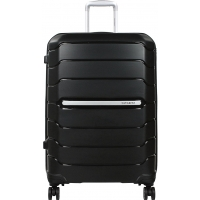 Valise Rigide Extensible Samsonite Flux 68 cm TSA