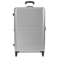 Valise Rigide David Jones ABS 78.50 cm Extensible