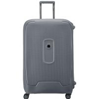 Valise Rigide Delsey Moncey 821 TSA Polypropylène 76 cm