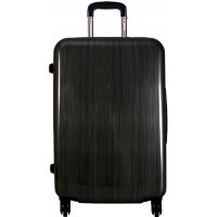 Valise rigide David Jones - Grande Taille - 76 cm