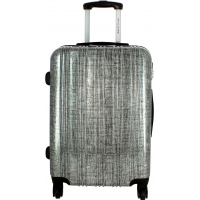Valise rigide ABS David Jones 65 cm