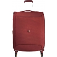 Valise souple TSA Delsey CHARTREUSE Extensible 68 cm