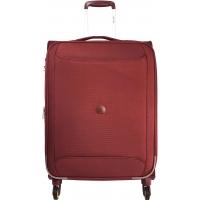 Valise souple TSA Delsey Chartreuse Extensible T Moyenne 68cm