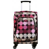 Valise Cabine souple David Jones
