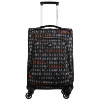 Valise Cabine souple David Jones 55 cm