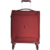 Valise cabine souple TSA Delsey CHARTREUSE 55 cm