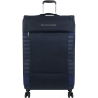 Valise Souple Extensible David Jones 79 cm TSA