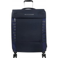 Valise Souple Extensible David Jones 66 cm TSA