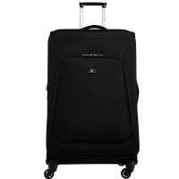 Valise Souple extensible David Jones Taille G 77 cm
