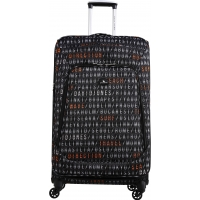 Valise Souple David Jones Extensible Polyester 77 cm