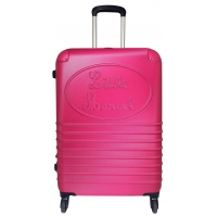 Valise Rigide Little Marcel ABS 67cm Taille Moyenne