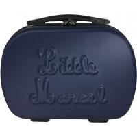 Vanity rigide Little Marcel - Marine