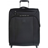 Valise Cabine Souple Extensible David Jones 53 cm TSA